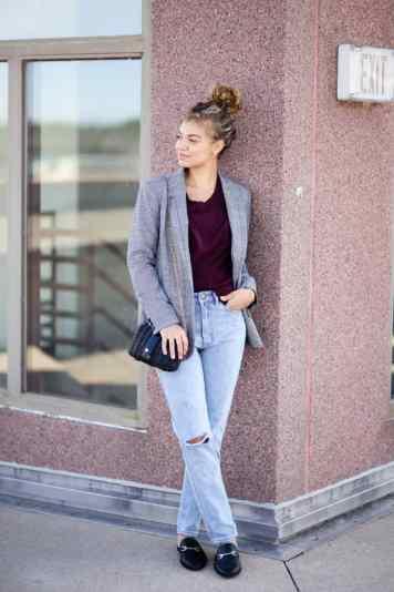 fall fashion outfit ideas