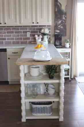 french country makeover