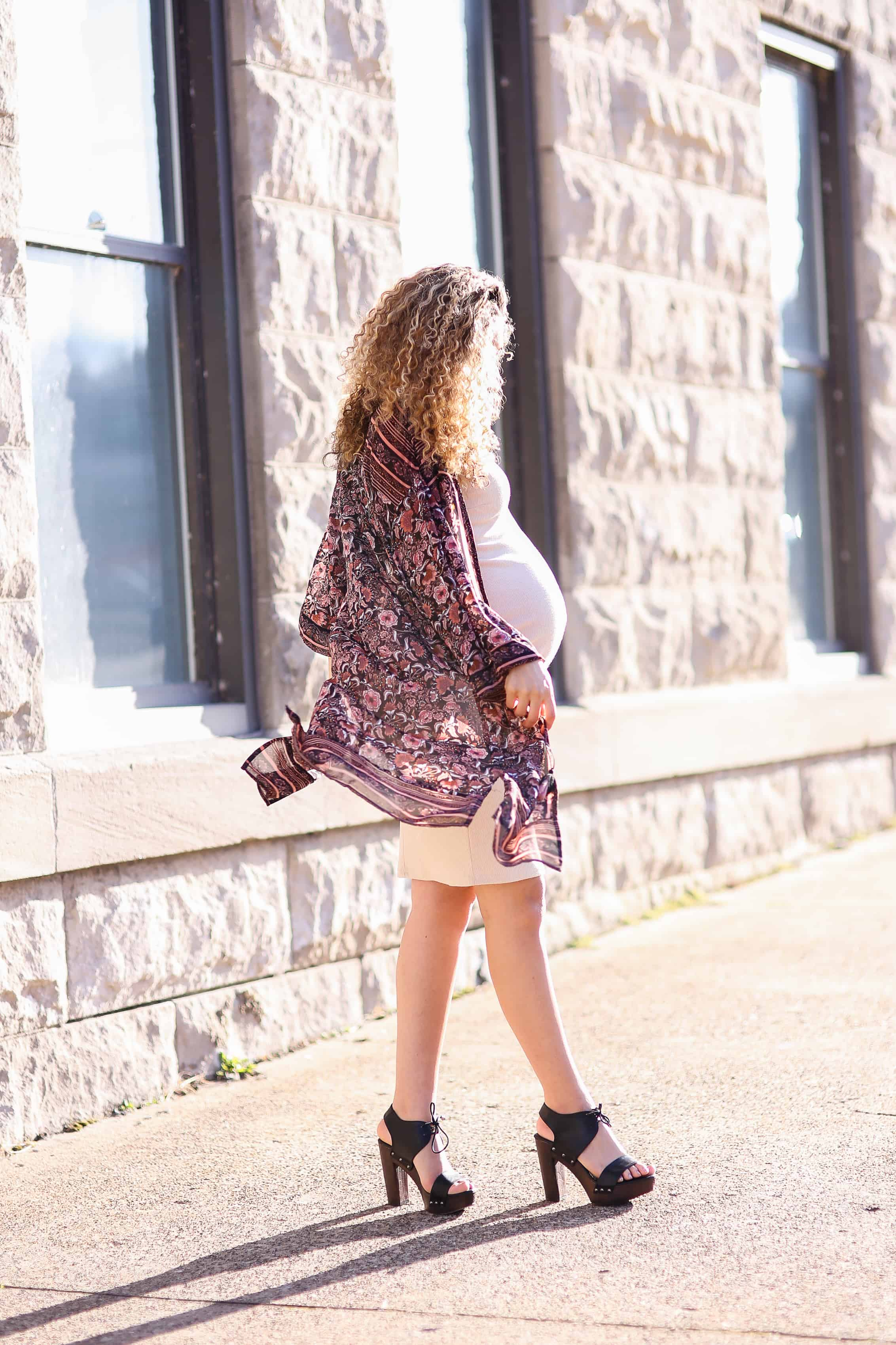 Easy Outfit Formula to Master Boho Chic