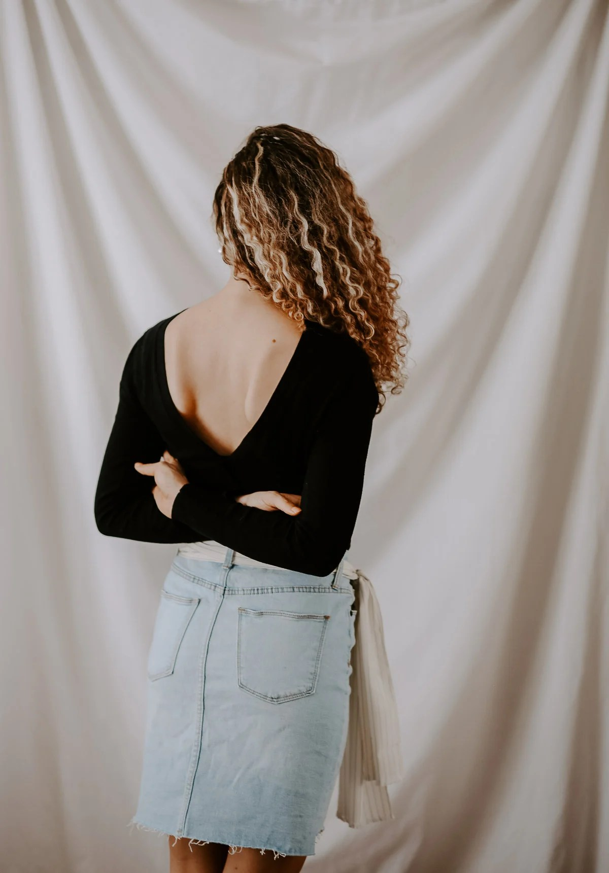 Carolyn of My Chic Obsession shows you 3 unique ways to wear a cardigan to maximize your wardrobe and expand your wardrobe outfit ideas!