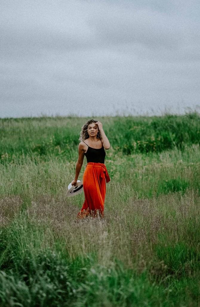 fashion editorial photo shoot