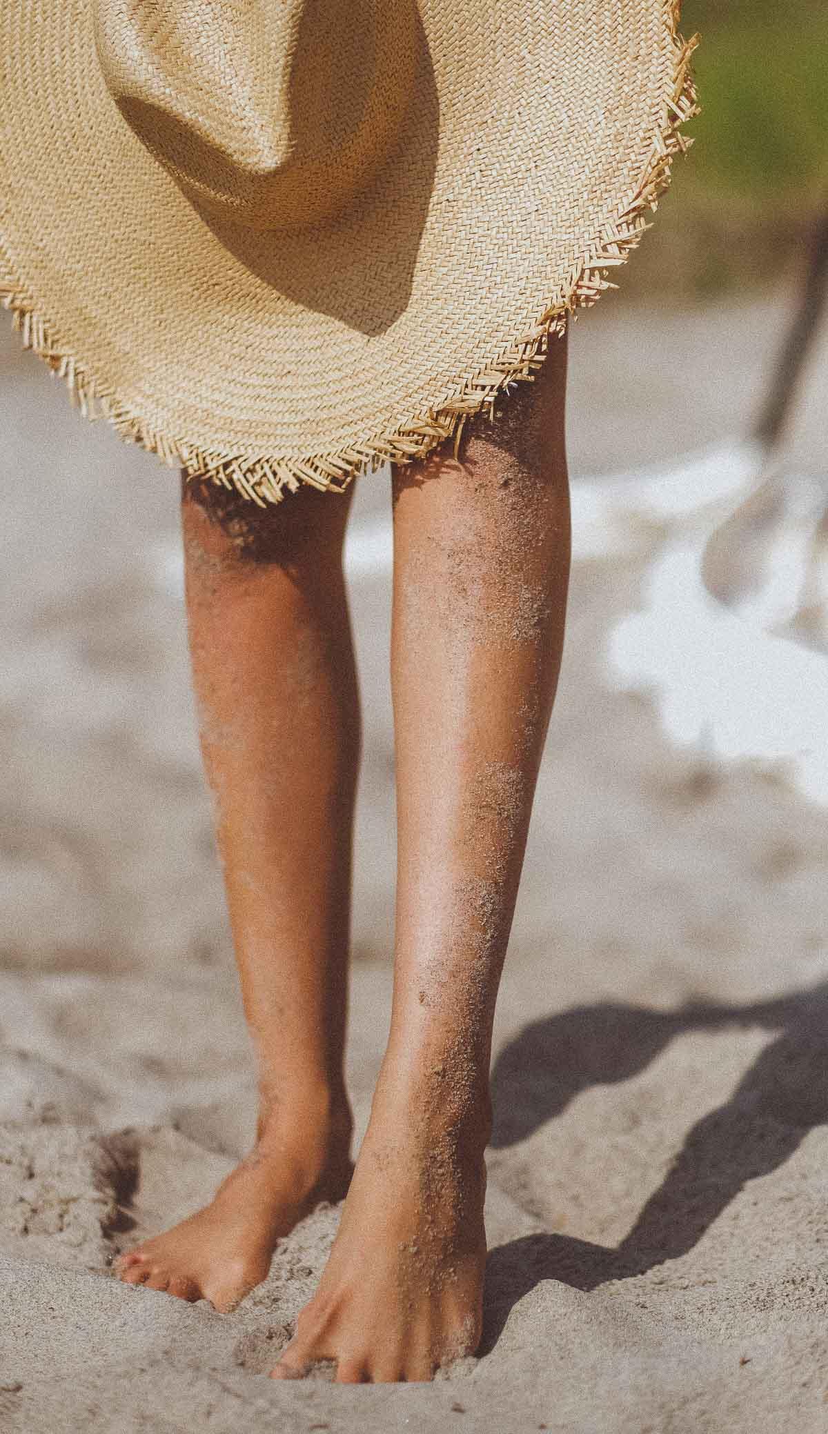 vintage vibes beach summer photography