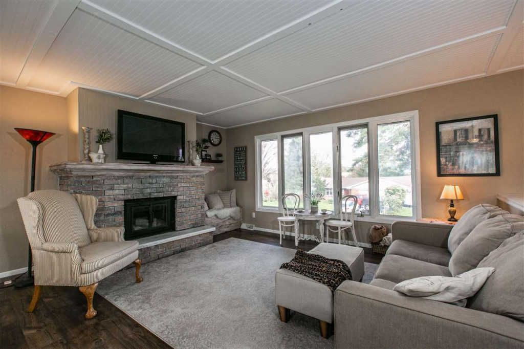 staging tips to sell house