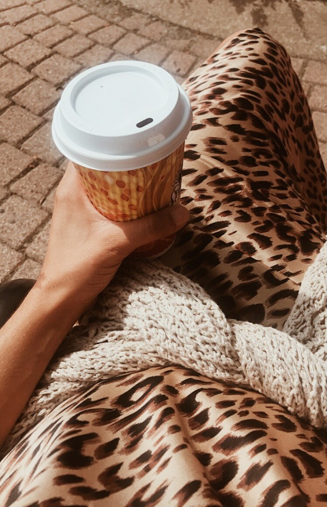 coffee lifestyle photo