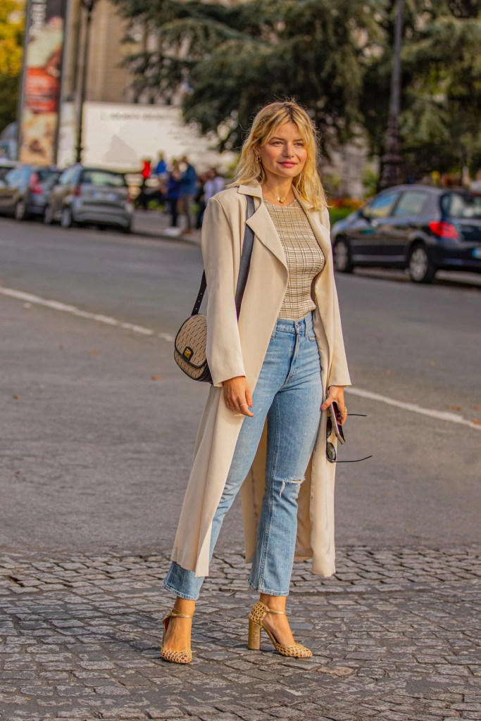 french outfit