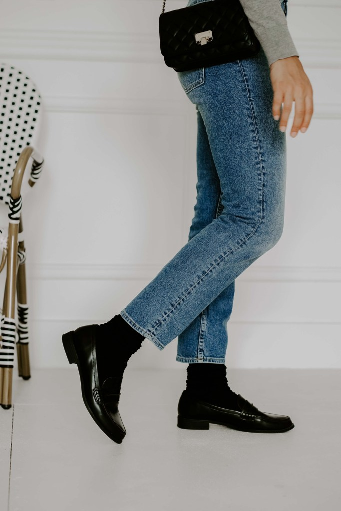 socks with loafers styling tips and tricks