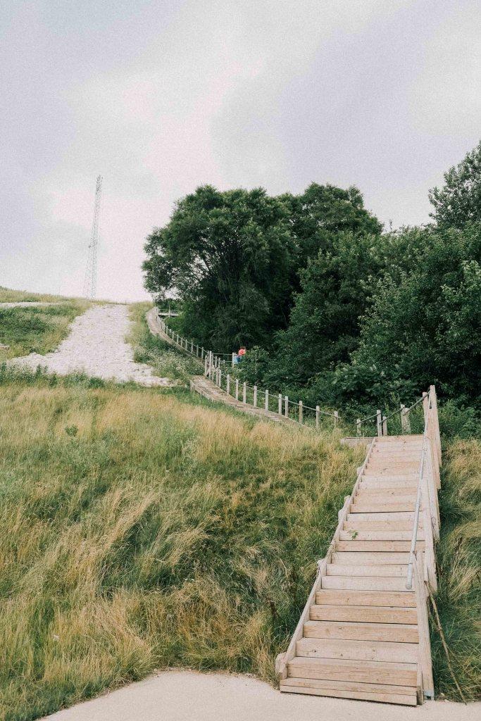 platteville wisconsin m mound