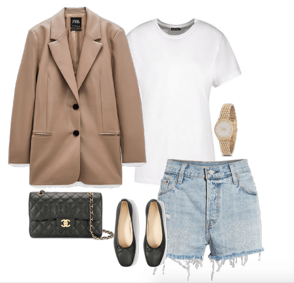 chic outfit combinations