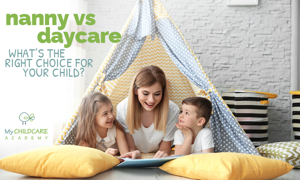 Nanny vs Daycare: What's the Right Choice for Your Child ...