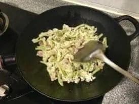 Stir fry Cauliflower Recipe3