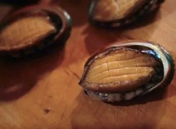 Chinese Easy Steamed Abalone Recipe step4