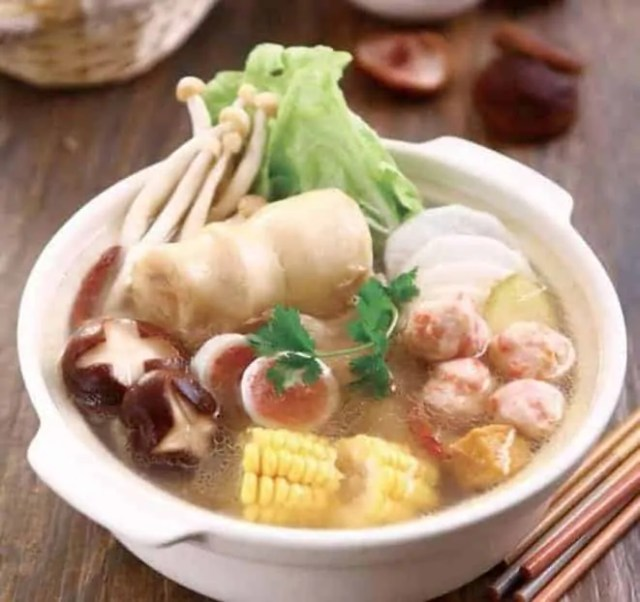 Beef Bone Hot Pot Base Recipe 1