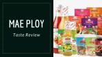 Best 6 Mae Ploy SauceTaste Reviews