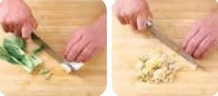 Pickled Cabbage Flavour Pork Soup Hot Pot Base Recipe step2