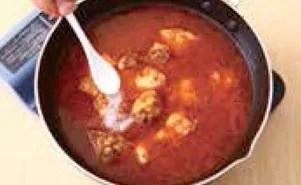 Pickled Chili Chicken Hot Pot Base Recipe step6