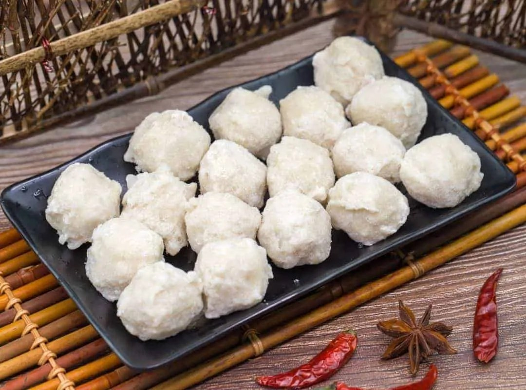 Fish Balls Taste Review And Cooking Guide