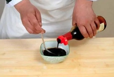 Easy Noodles With Soybean Paste Recipe step1