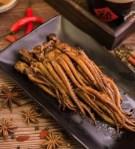 イカの味のレビューと中華料理のヒント