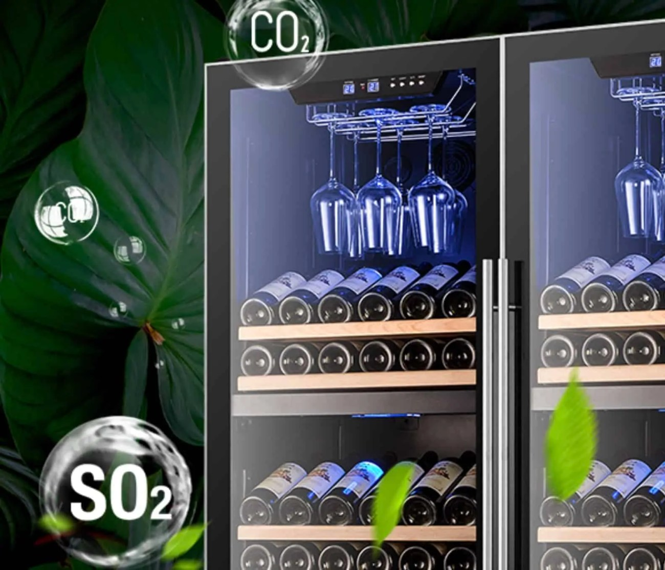 The Best Wine Refrigerator Buying Guide