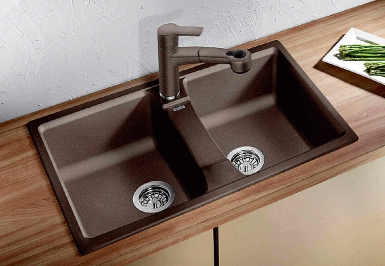 How to Choose the Best Double Basin Kitchen Sinks