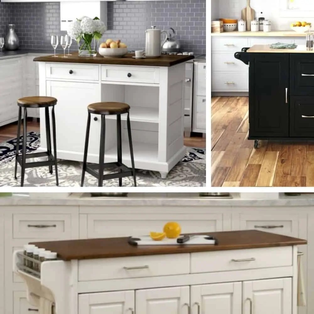 The Best Kitchen Island Buying Guide