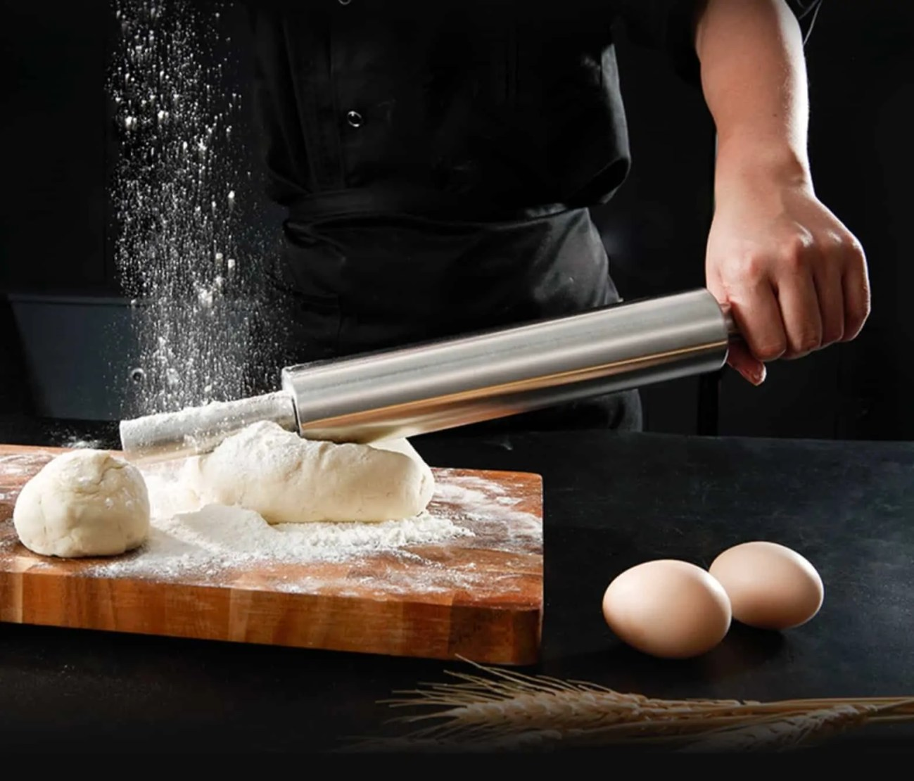 The Best Rolling Pin Buying Guide