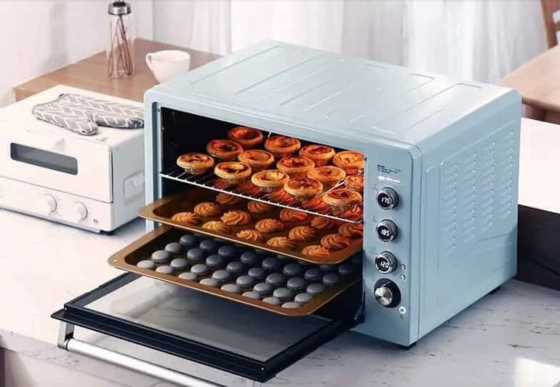 Best Cheap Electric Toaster Oven Price Comparison
