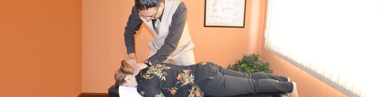 Read more about the article Preventive Chiropractic Care Combined With Physiotherapy