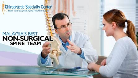 facet hypertrophy and chiropractic