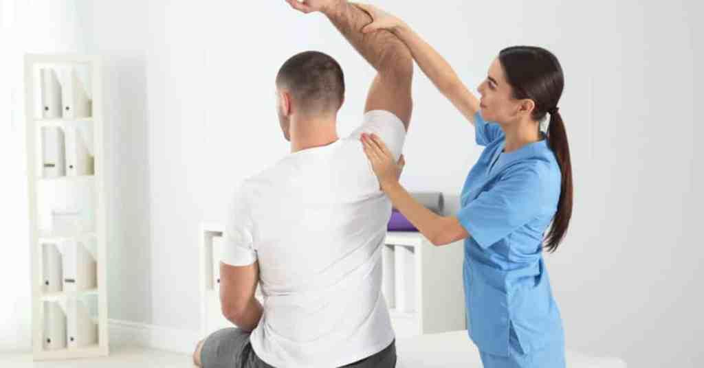 Physiotherapy in Kuala Lumpur Malaysia