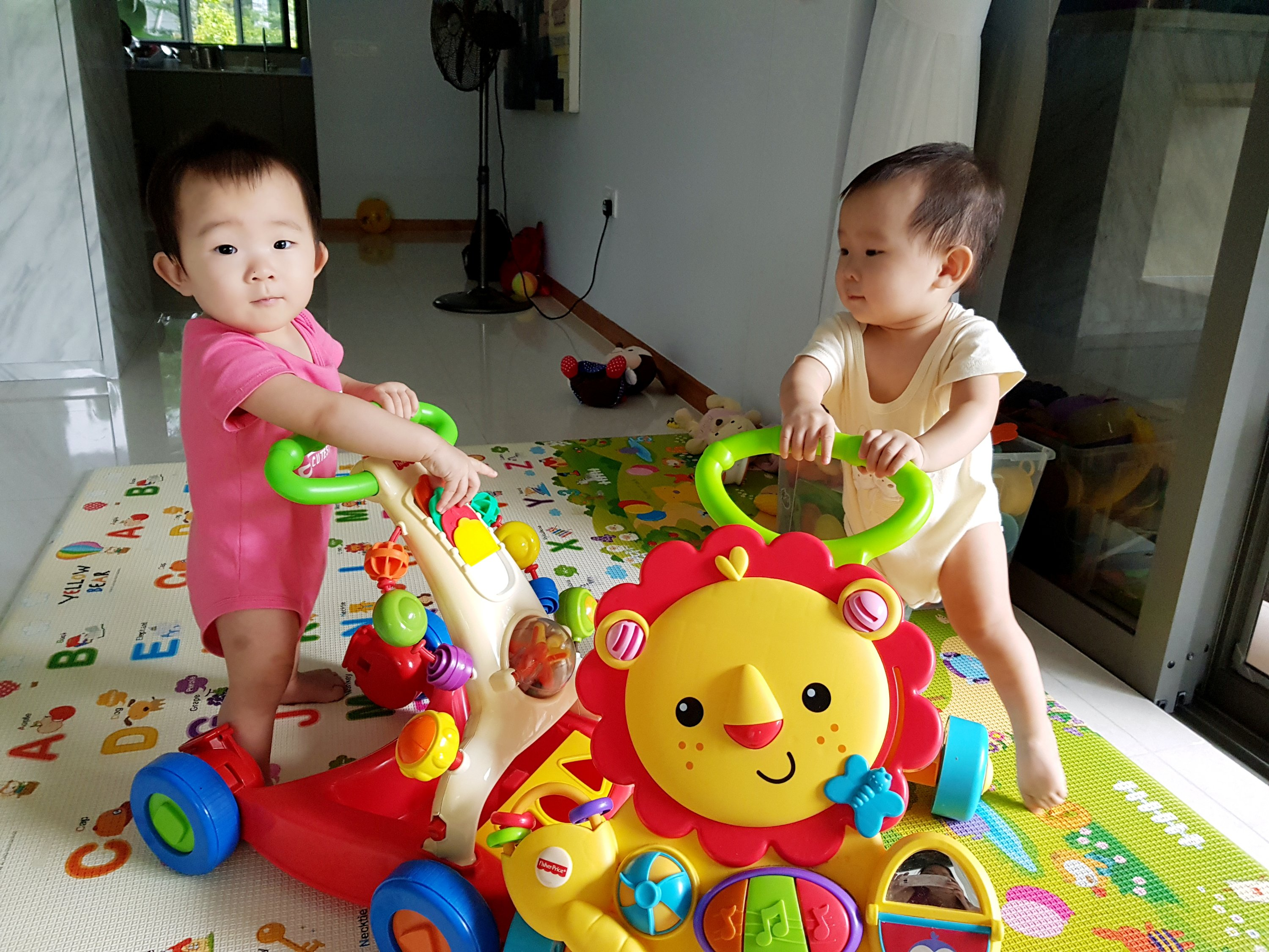 Our Favourite Baby Toys 9 To 15 Months My Chirpy Life