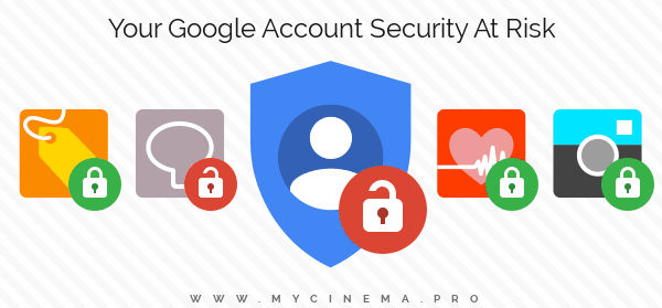 secure your google account