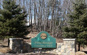 The Naugatuck Valley Regional Fire Training School will be built on 11 acres of state-owned land in Beacon Falls' Pinesbridge Commerce Park. –FILE PHOTO