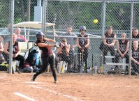 A tenth-inning rally propelled Naugatuck past New Canaan in the Class LL state tournament first round May 29. FILE PHOTO
