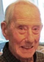 Martin F. O'Brien