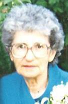 Martha Ozinsky Binkowski
