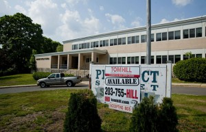 ICES, a Naugatuck-based company, has offered to buy the former Prospect Street School in Naugatuck for $800,000. –RA ARCHIVE