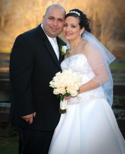 Lisa and Carlos Oliveira –CONTRIBUTED