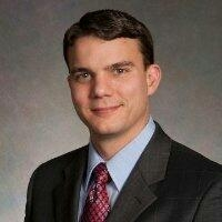Matt Fortney is the new chairman of the Naugatuck Education Foundation. –CONTRIBUTED
