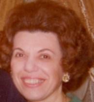 Eleanor J. Pater