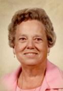 Mary E. (Favre) Barker