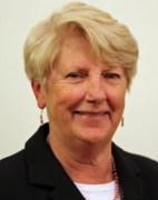 Patricia Sullivan Geary