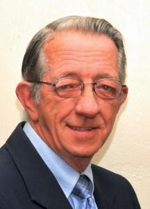 Patrick James Scully Sr