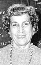 Christine Grace Gallucci