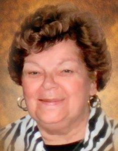 Ann M. (Zmyewski) Adamski