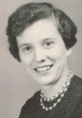 Elaine Blanche Purdy