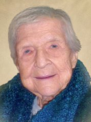 Marian E. (O'Connor) Wright