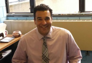 Michael Yamin, director of special services and pupil personnel for Waterbury public schools, has been appointed the next superintendent of schools for Region 16. –RA ARCHIVE