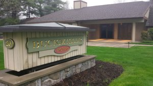 The Buckmiller Brothers Funeral Home property at 26 Waterbury Road in Prospect has been sold to The Lombard Group, a local development company. –RA ARCHIVE