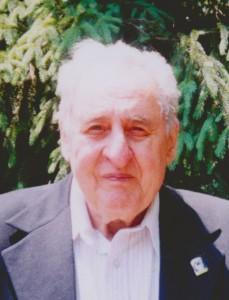 Armand M. Rosanelli